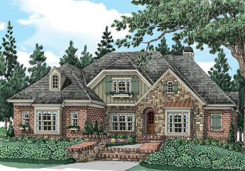 Lot L. Custom built homes starting at the $450's.  TO BE BUILT HOMES BY YOUR OWN BUILDER. Great walkout possibilities. Listing information based on custom built home. Home to be built. LAKE FRONT.  Build your dream home with frontage on private Russell Lake located in the gorgeous Carriage Hill Estates! Bring all offers.