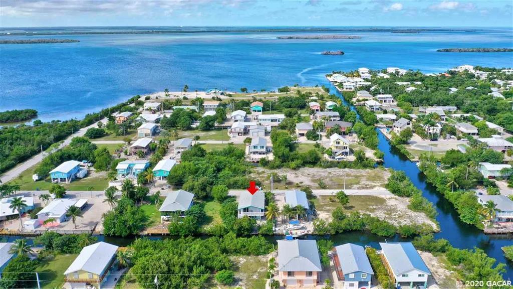 3667 Tradewinds Street, Big Pine Key, FL 33043