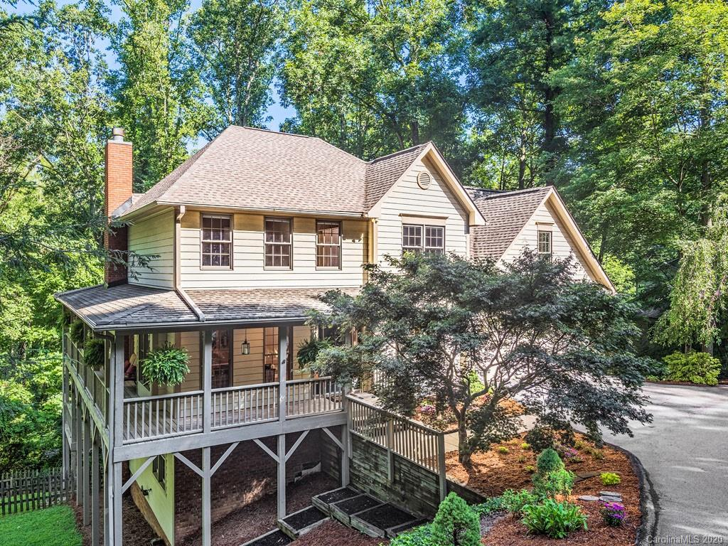 102 Galloway Drive, Asheville, NC 28803
