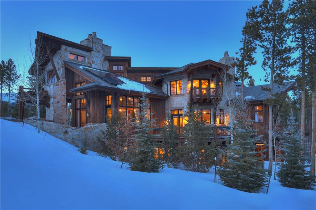 A true ski-in / ski-out masterpiece directly at the base of Peak 8. With a jaw-dropping European-inspired design, this is one of the most unique homes in all of Breckenridge. The moment you drive over the cobblestone driveway, you'll be overwhelmed with the incredible attention to detail and thoughtful finishes. Add the environmentally conscious features, it's not only beautiful but one of the most energy efficient in its class. This is for the buyer looking for a true mountain chalet retreat.