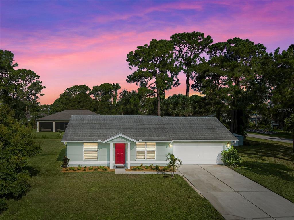3131 S Chamberlain Boulevard, North Port, FL 34286