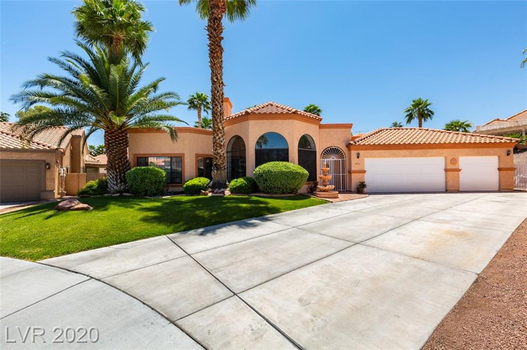 8021 Harbor Oaks, Las Vegas, NV 89128