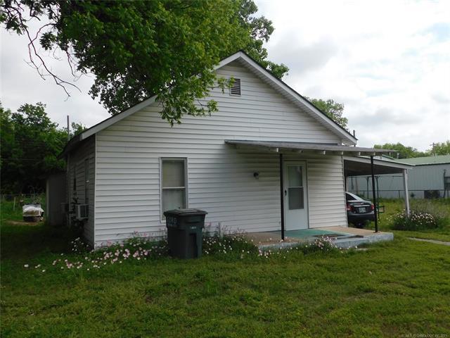 812 US Hwy 70 Street S, Wilson, OK 73463