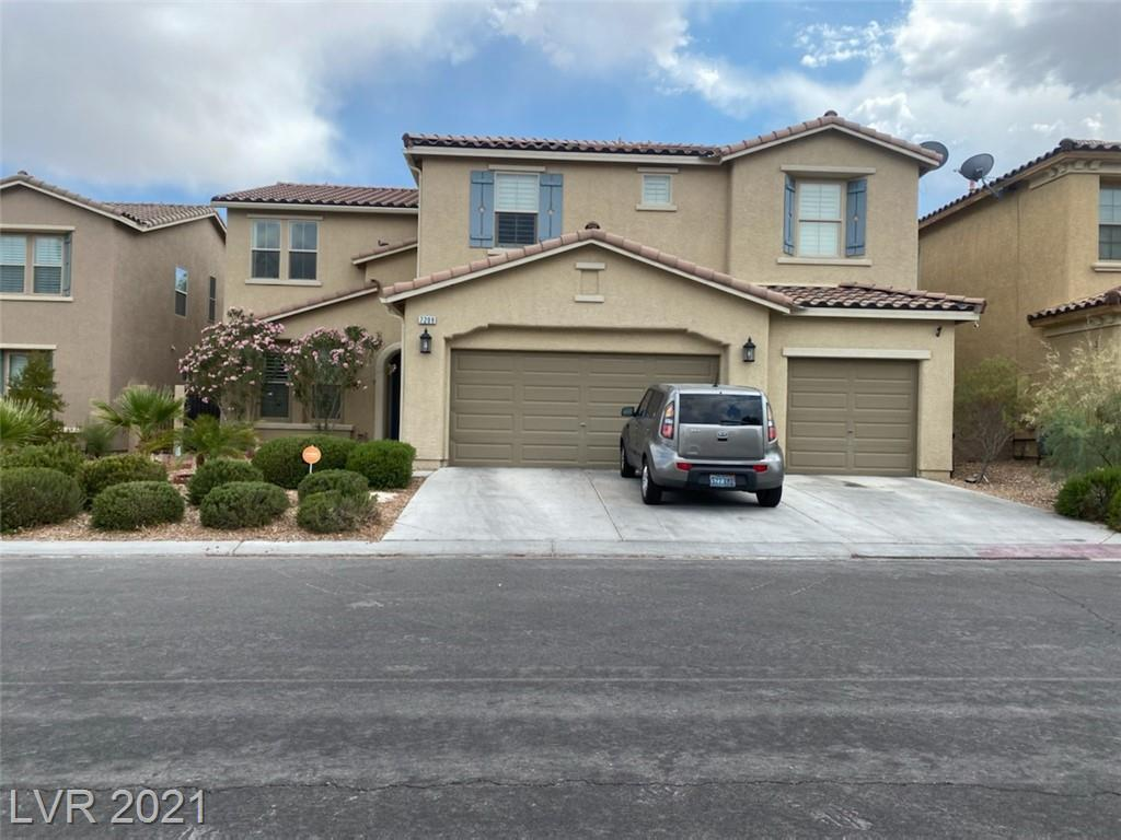 Pool house in Nevada Trail. This house have so much upgrade. From Balcony to Private pool and Spa Granite counter top Custom cabinets.  With 6 bedroom and 4 bath loft up stairs and Den downstairs