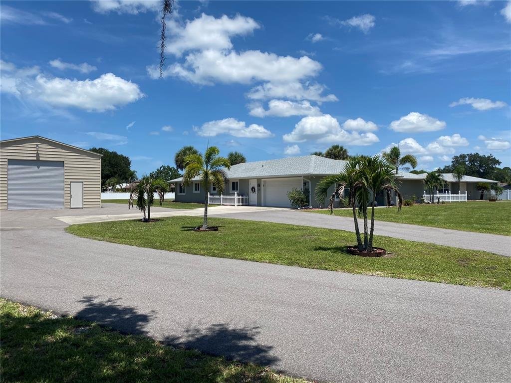 260 Stratford Road, Englewood, FL 34223