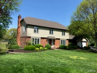 15965 Sewell Court, Chesterfield, MO 63005