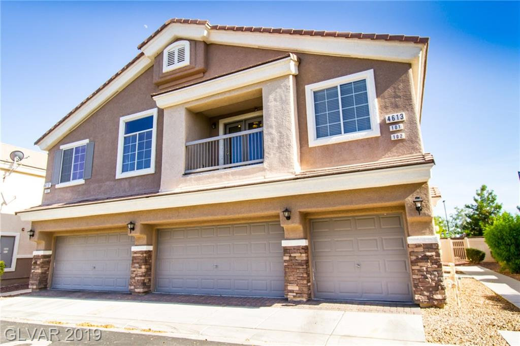4613 BELL CORD Avenue 101, North Las Vegas, NV 89031