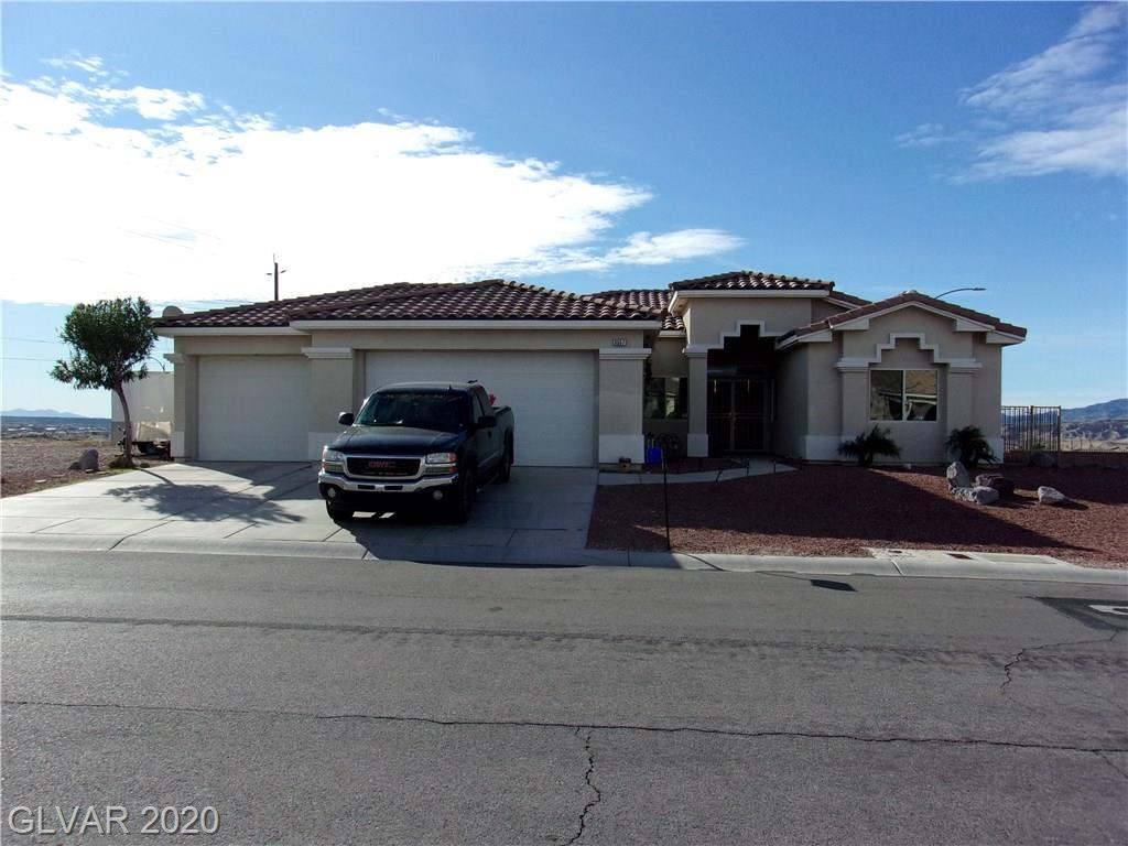 3557 COTTAGE MEADOW Way, Laughlin, NV 89029