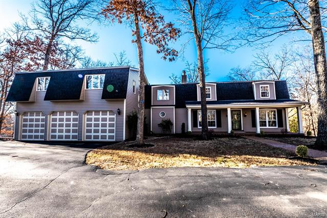 1227 Wooded Fork Drive, Wildwood, MO 63005