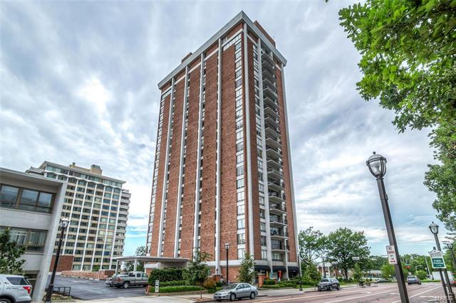 200 S Brentwood Boulevard, Clayton, MO 63105