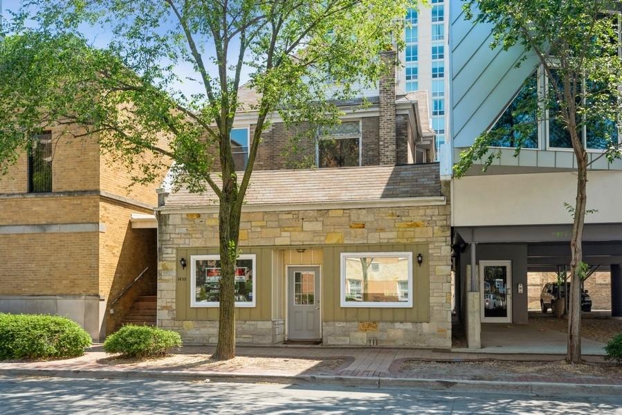 1633 Oak Avenue 2, Evanston, IL 60201