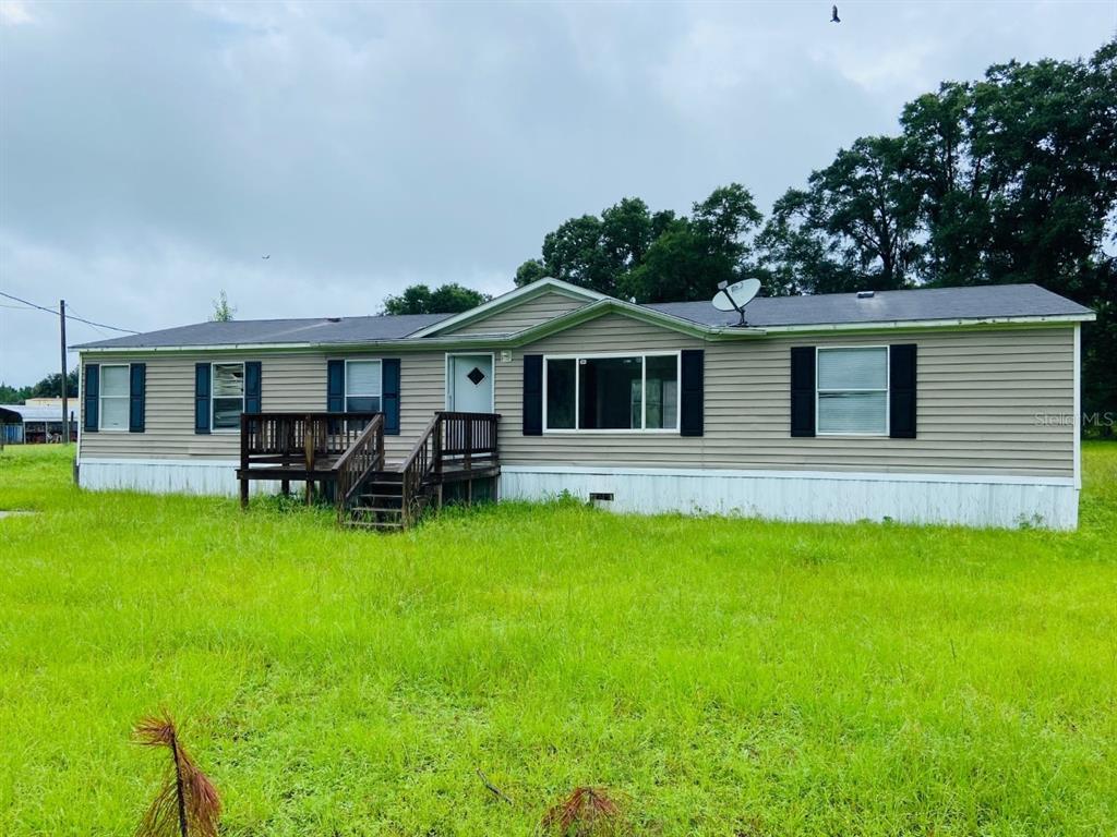 3252 NW County Road 150, Jasper, FL 32052