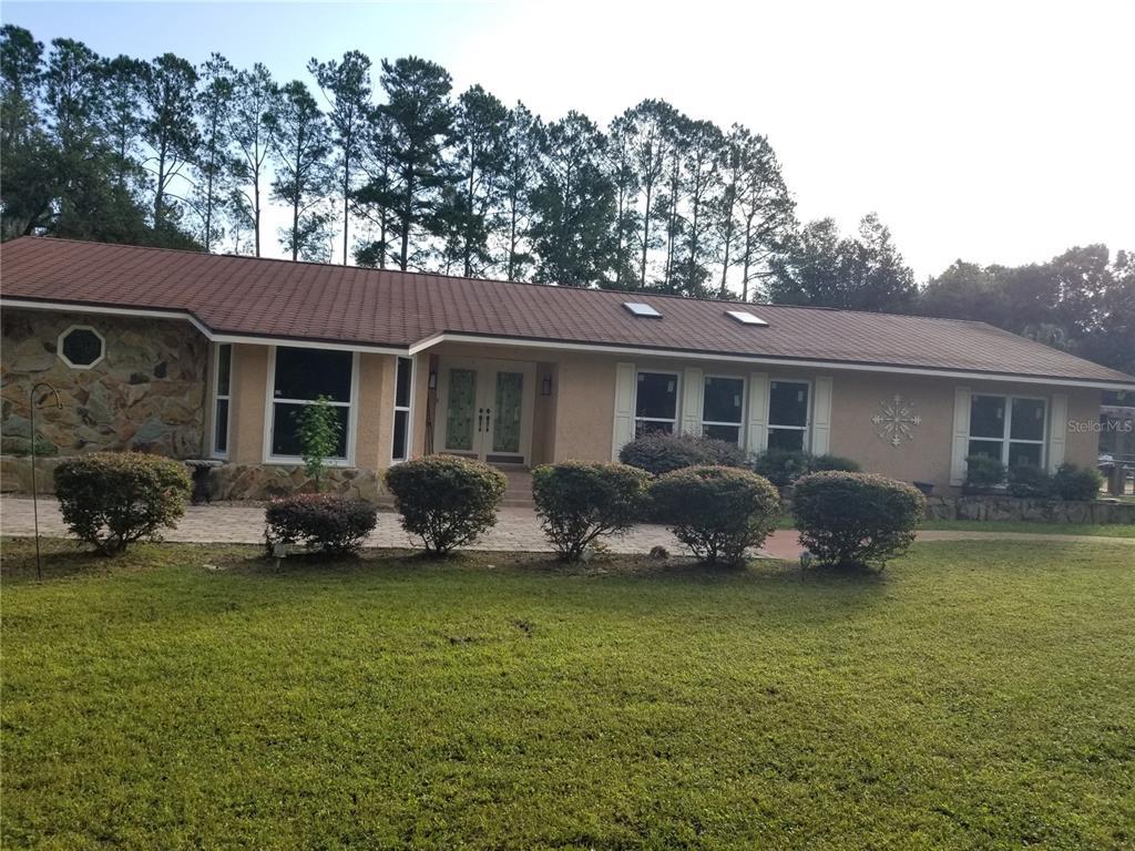 3617 NE 70Th Avenue, Silver Springs, FL 34488