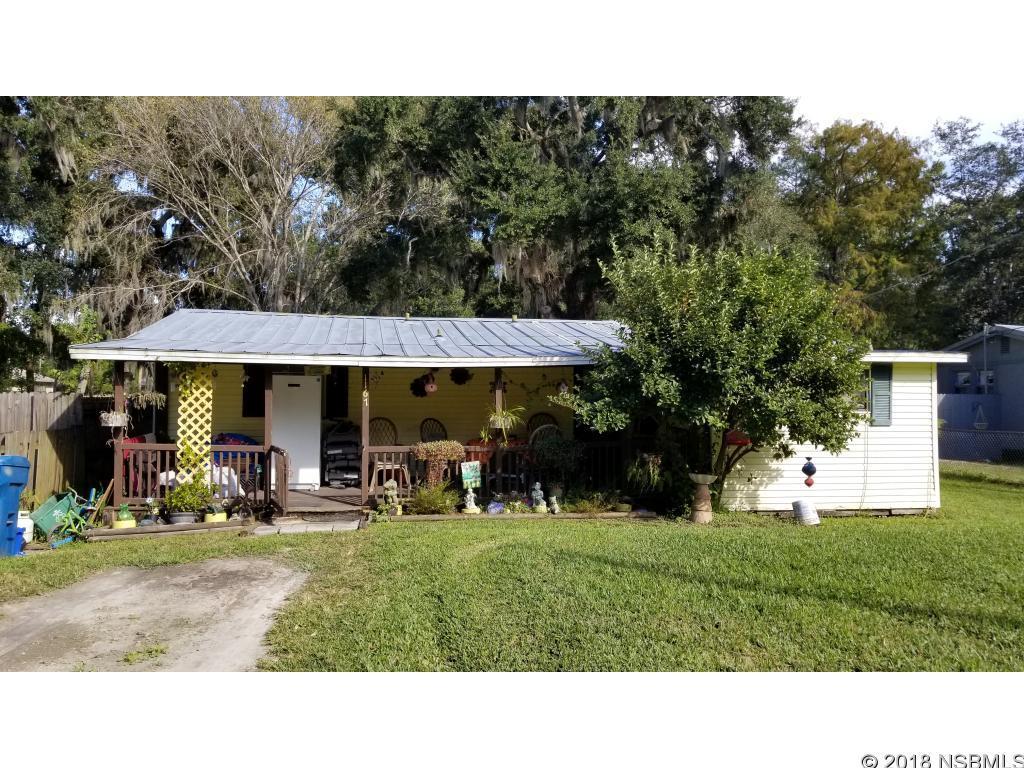 1167 Elizabeth Street, New Smyrna Beach, FL 32168