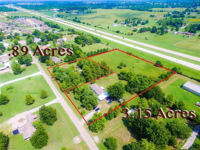 12827 N 135th East Avenue, Collinsville, OK 74021