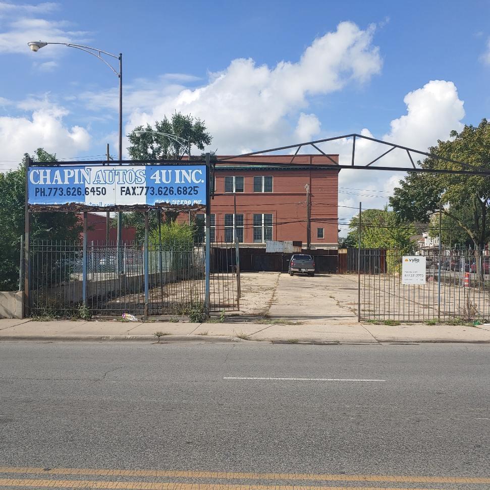 4811 W Erie Street, Chicago, IL 60644