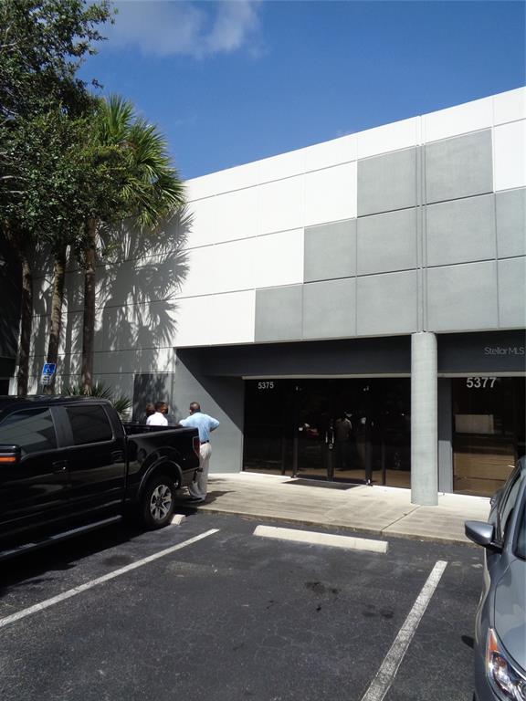 5375 N Hiatus Road, Sunrise, FL 33351