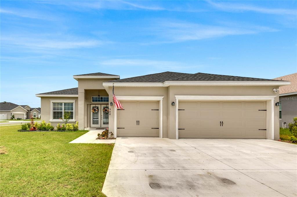 548 Gadsden Lane, Polk City, FL 33868