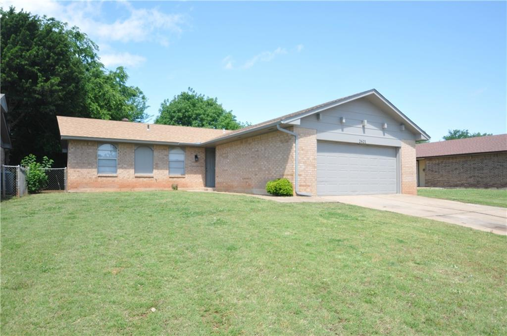 Great starter home.  All new paint inside and out.  New granite counter tops.  Home is move in ready