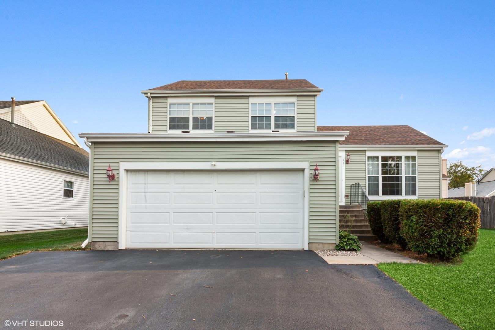 461 Monarch Lane, Bolingbrook, IL 60440