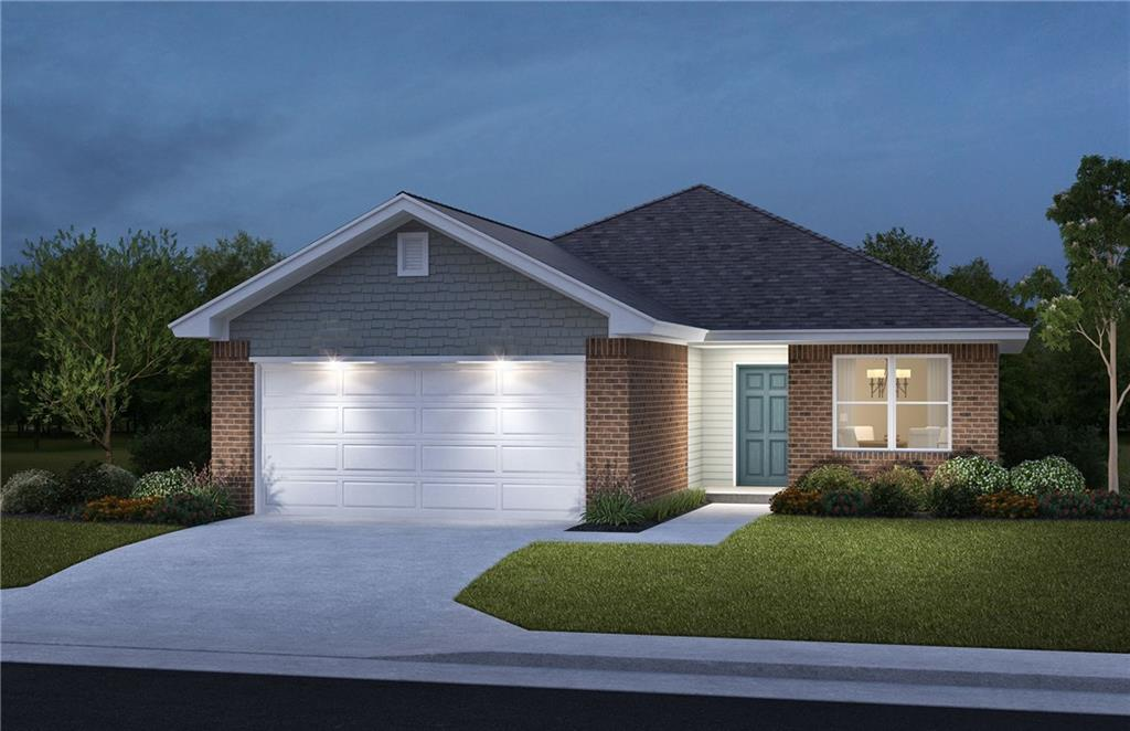 Brand NEW construction in Yukon that can be reserved today! This 3 bedroom plan has a master oasis, 2 secondary rooms and a spacious living room that is perfect for family movie night or hosting friends for the big game!  Please schedule a showing to learn more about the estimated completion date as this home is under construction. Now is the time for you to invest in yourself in a NEW home within a growing community in the Yukon School District. Residents of Summerhill Meadows enjoy a country feel but quick and easy access to the OKC Metro. Amazing neighborhood amenities include a fun pirate ship themed playground with a future pool and cabanas! Let's talk about just a few included features that separates this home from the rest: 97% Tankless Water Heater, 6' privacy fence makes the backyard an enjoyable space, Fireguard45 (google it), Landscape Package, Freeze Proof Exterior Water Spigots….too many included features to list! Schedule a showing today to learn more about your new home.