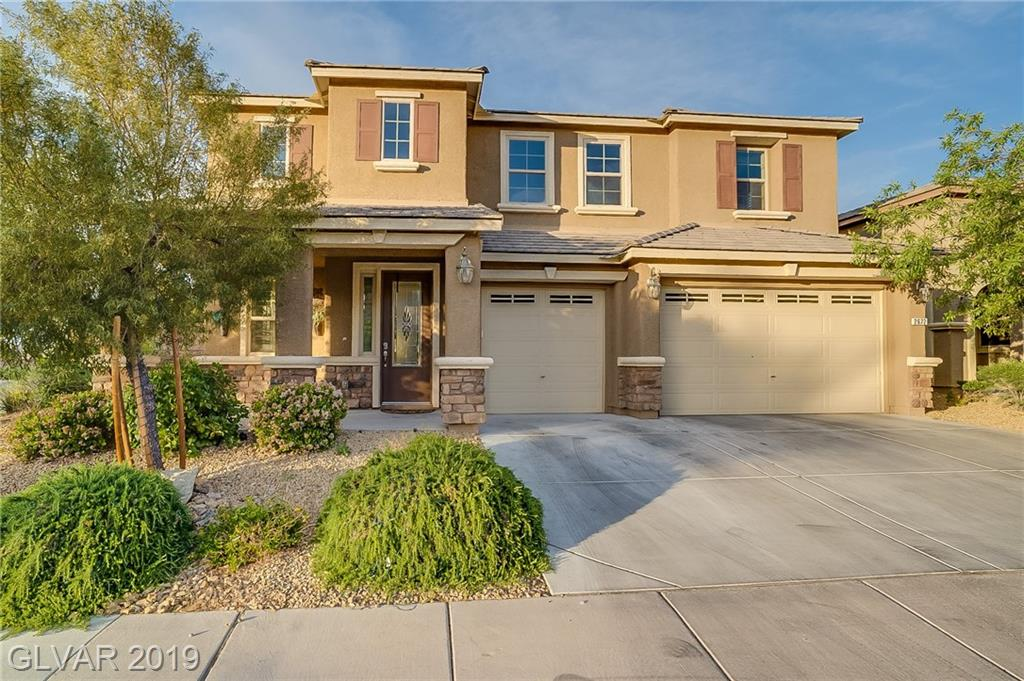 2672 BAD ROCK CIRCLE, Henderson, NV 89052
