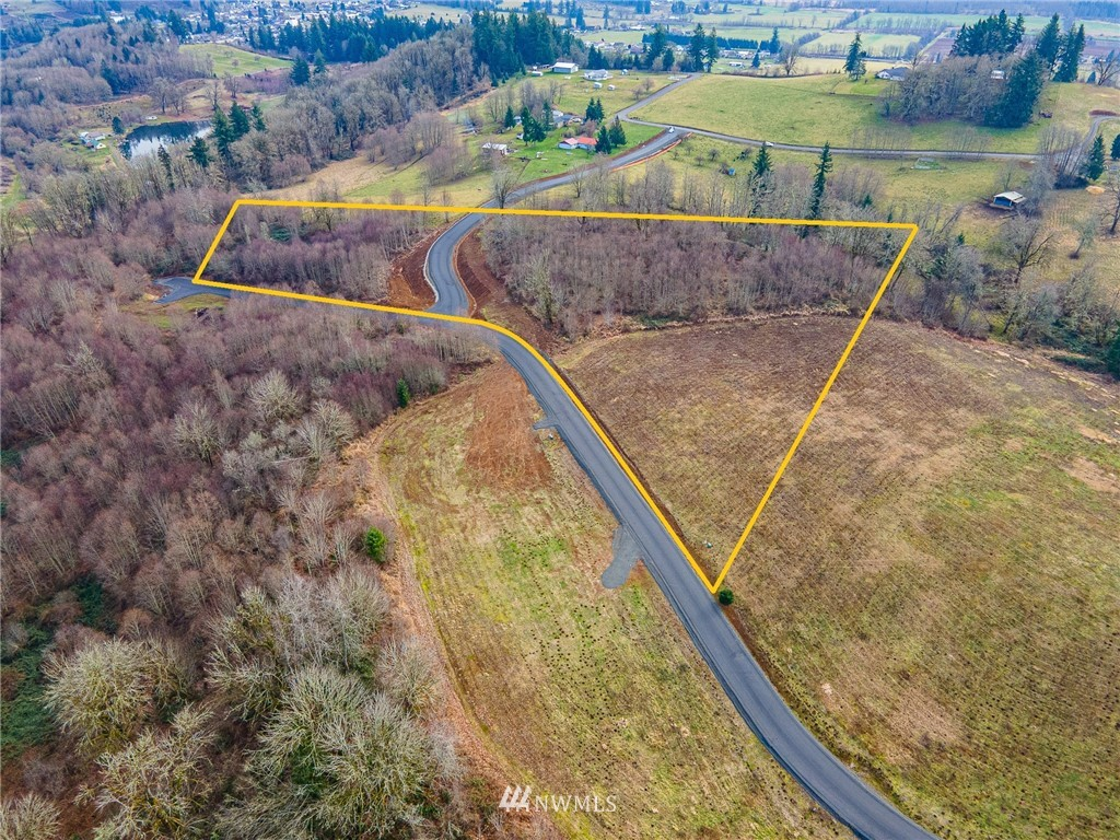 """5.8-acre lot with great territorial views of the Cascade foothills.  New paved dead-end road and modest CCR's to protect your investment.  Power is at the front of the lot; well and septic will be needed.  Great location for full-time residence or for your """"get away"""" retreat.  Lake Mayfield is popular for skiing and recreational, and the Cowlitz River is known for great fishing.  White Pass Ski area is only an hour away and Portland or Seattle are less than 2-hours away.  Multiple lots to choose from with various acreage and most with lake or territorial views."""