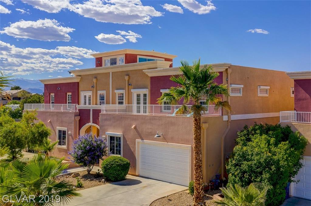 5611 DEER CREEK FALLS Court, Las Vegas, NV 89118