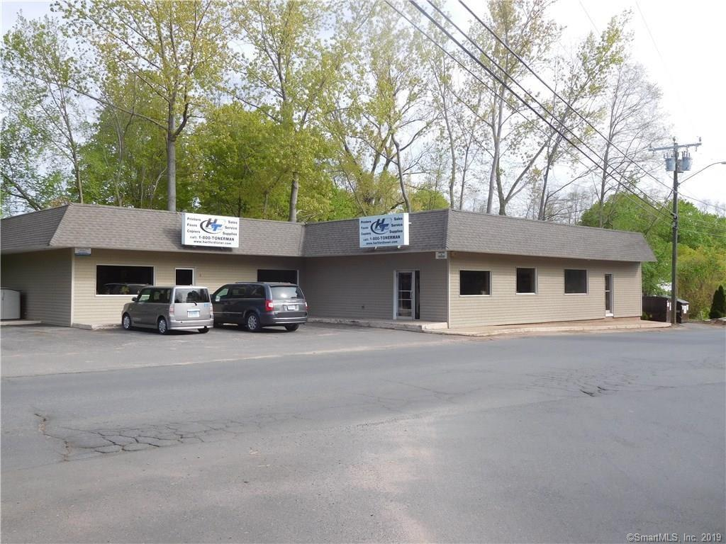 This is a free standing 3,103 sq ft building with ample parking area on side offer many possibilities in the B-1 Zone. This property is well maintained and has many updates. This building offers space for the following permitted use retail, service establishment, personal/professional, restaurant, bank, financial institutions, office/general & professional, medical & dental. Commercial  & trade schools & classrooms. Dog/Pet grooming, Pet retail, Veterinarian. This can be used for owner occupied with income potential available. Space can be divided. See attached zoning regulations permitted uses in this zone.