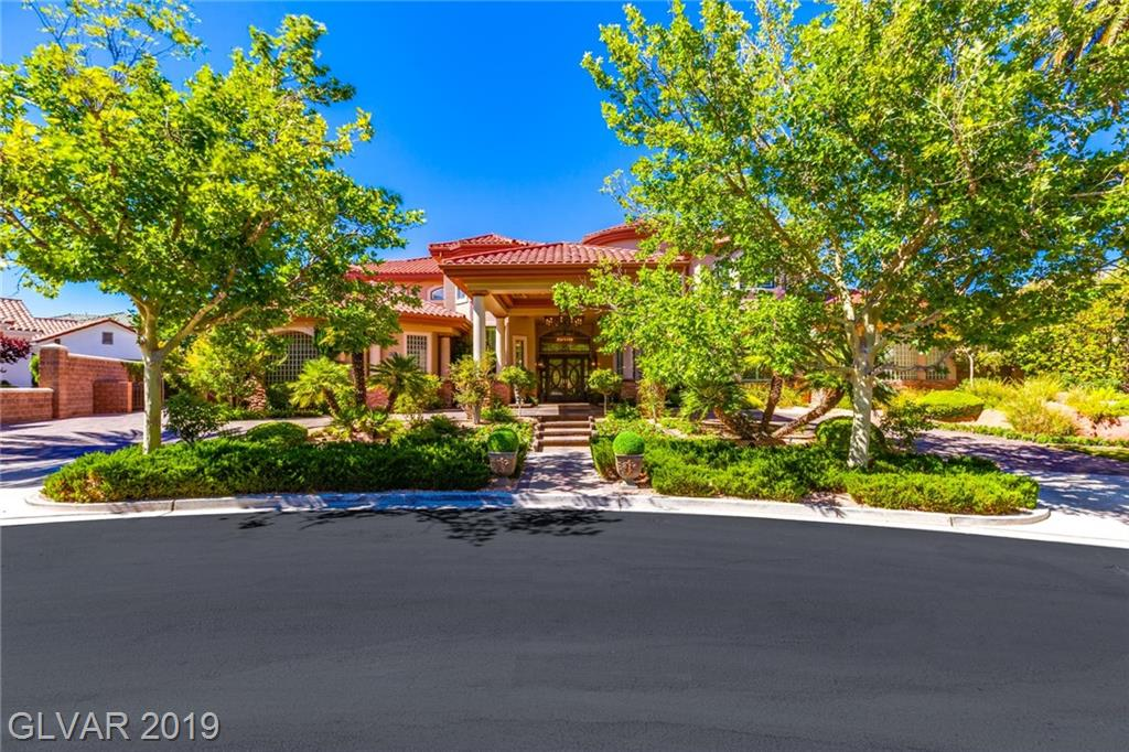 9804 MOUNTAIN GROVE Court, Las Vegas, NV 89134