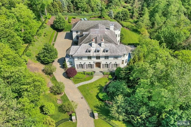 19 Autumn Terrace, Alpine, NJ 07620