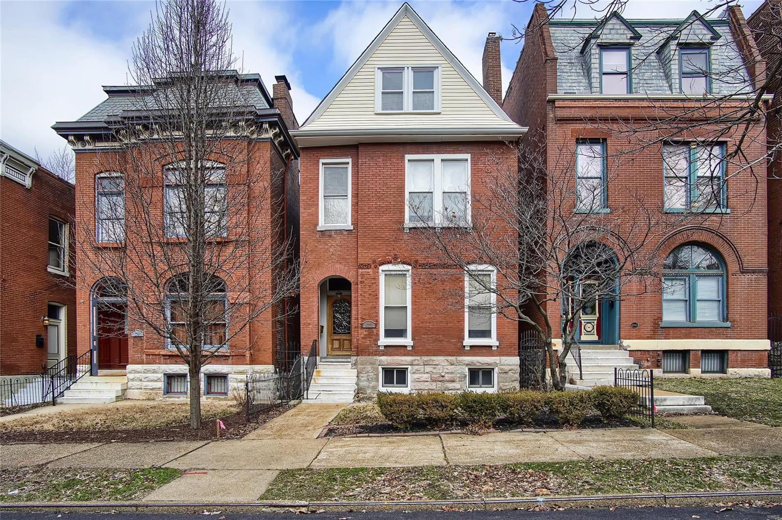 2643 Russell Boulevard, St Louis, MO 63104