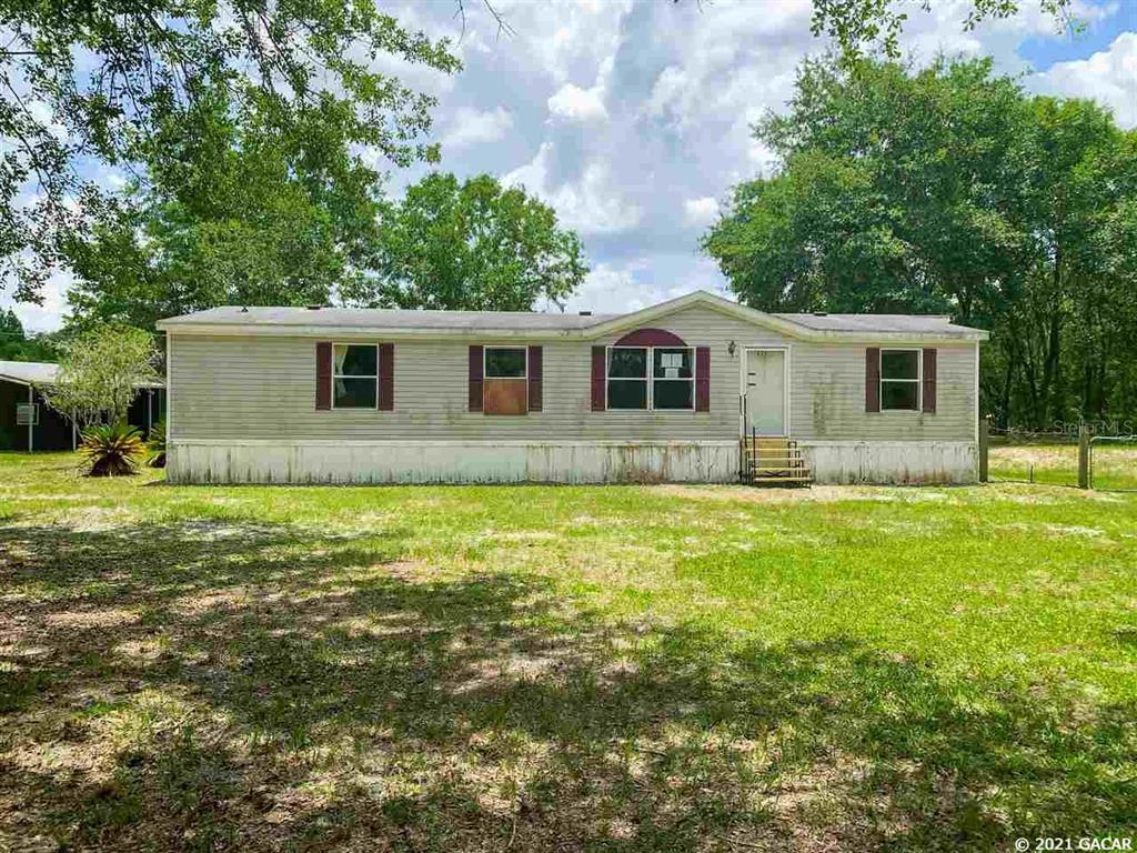 8301 SW 45Th Place, Lake Butler, FL 32054