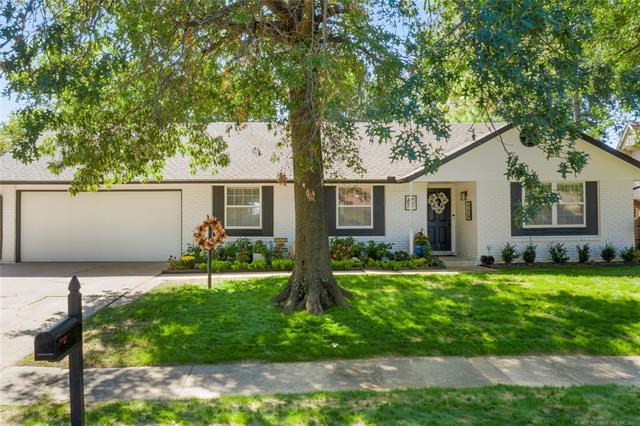 12208 E 38th Place, Tulsa, OK 74146
