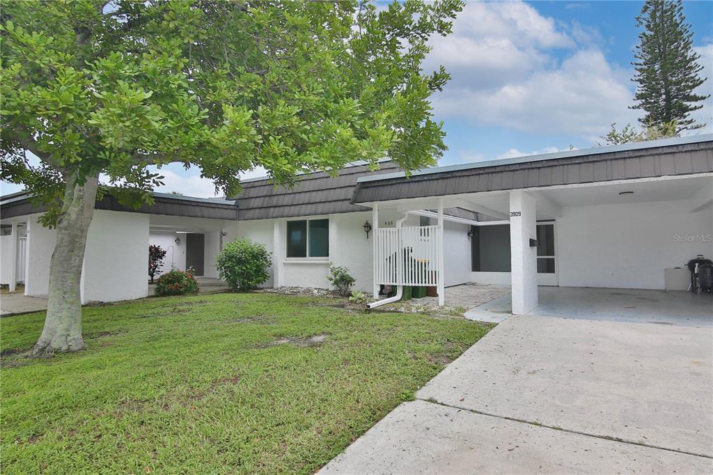3909 Ashwood Lane 55, Sarasota, FL 34232