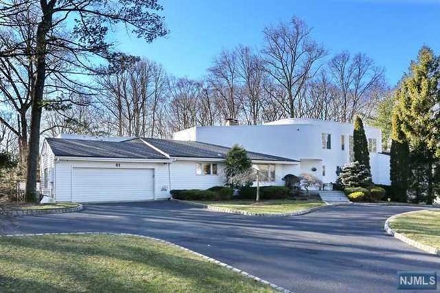 81 Blueberry Drive, Woodcliff Lake, NJ 07677