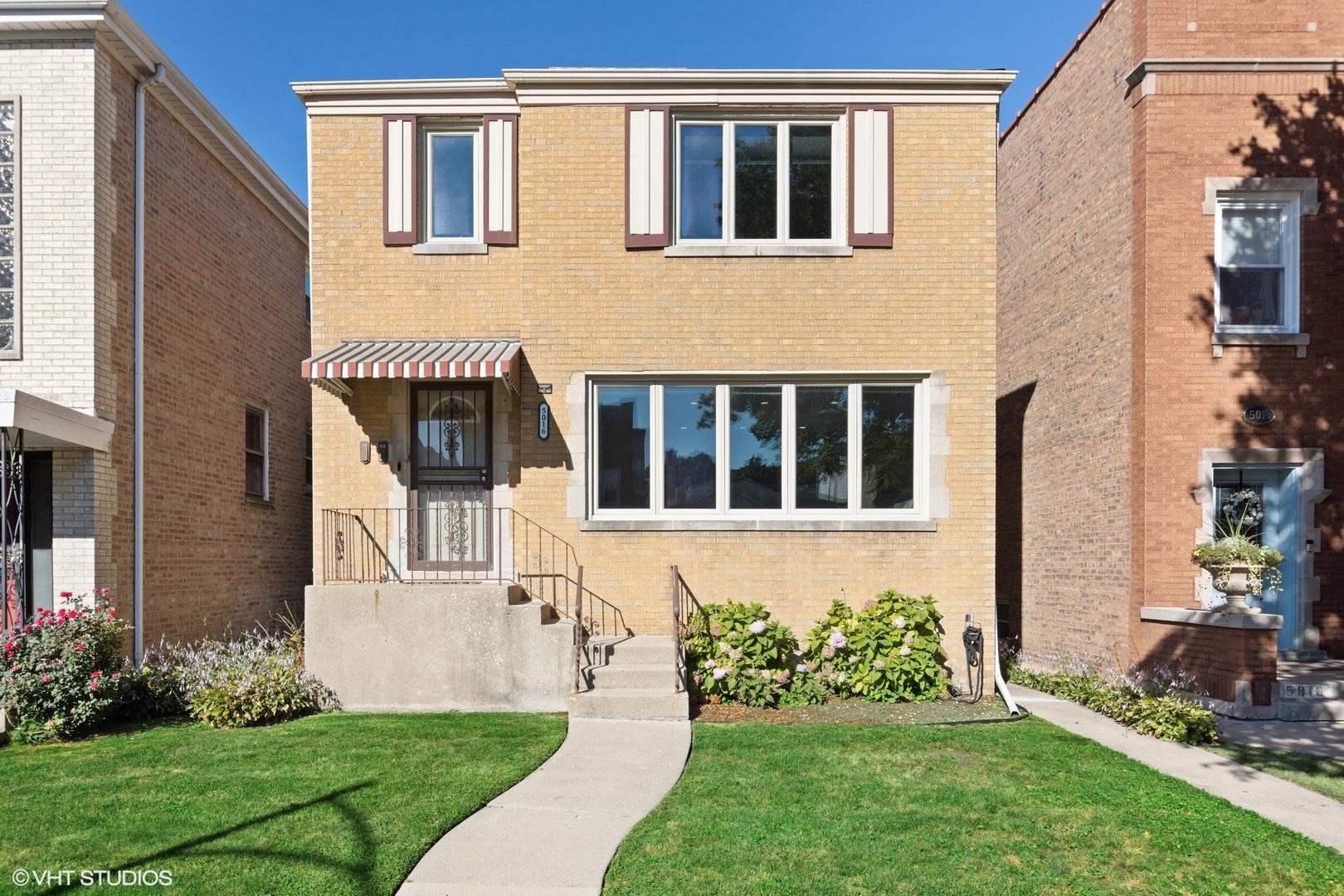 5016 N Mango Avenue, Chicago, IL 60630