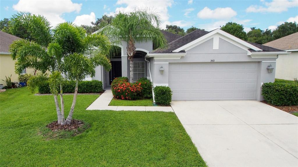 3401 61St Terrace E, Ellenton, FL 34222