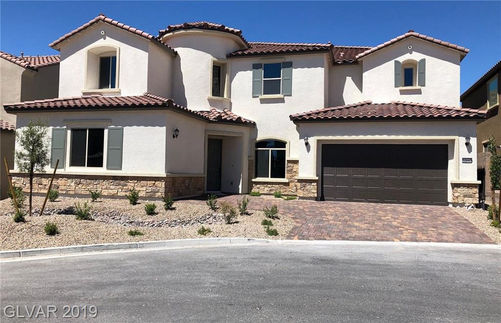 12647 TRIANGLE REEF Court, Las Vegas, NV 89141