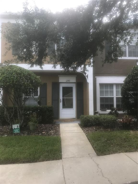 Location, Location! In the heart of desirable Wesley Chapel community of Meadow Pointe in the Vermillion GATED community. Enjoy this 2 bedroom, 2.5 bath, (2 primary bedrooms have their own bathrooms). New Washer and Dryer INCLUDED, purchased in 2020. NEW ROOF, replaced in 2019 and NEW HVAC. Enjoy the ENCLOSED patio that can be used as a HOME OFFICE if needed. Open floor plan with Kitchen, Dining and Living Room area that opens to the enclosed patio. Close proximity to Tampa (next exit on I-75) and 3 nearby malls to enjoy within minutes, hospital and great restaurant options as well. Under an hour to the beach! Do not wait, as this one will not last! Call today for an appointment at your convenience.