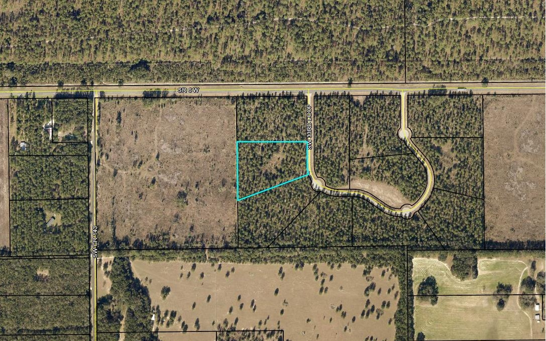 Top Five Owner Financing Land In North Florida - Circus