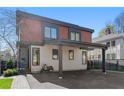 21 Cotter Rd 21, Newton, MA 02468