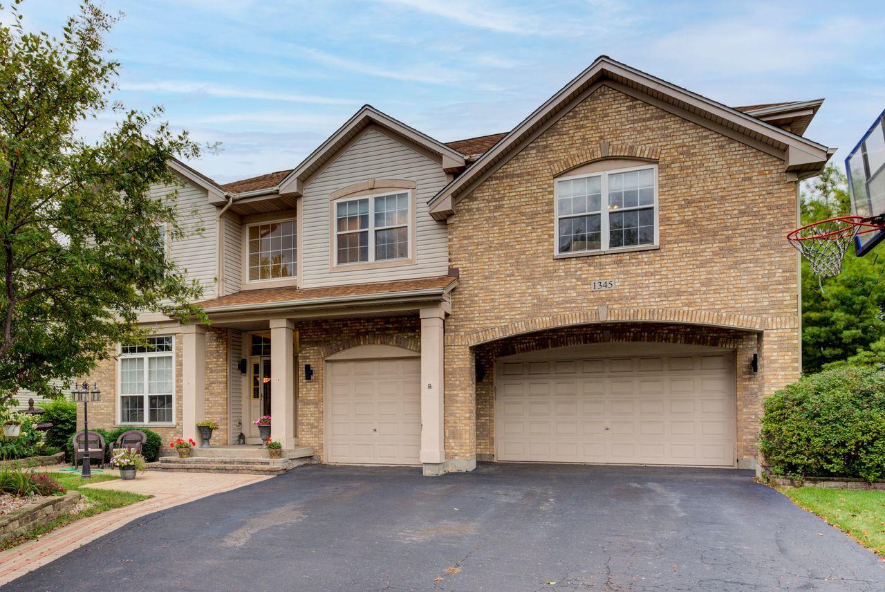 1345 Rosemary Drive, Bolingbrook, IL 60490