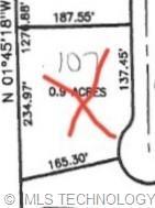 107 Driftwood Drive, Adair, OK 74330