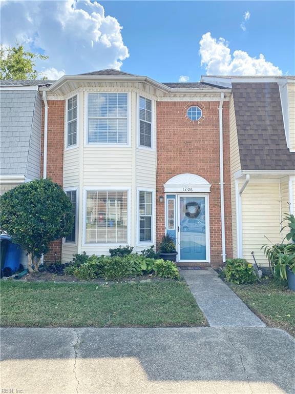 1206 Basswood Ct, Chesapeake, VA 23320
