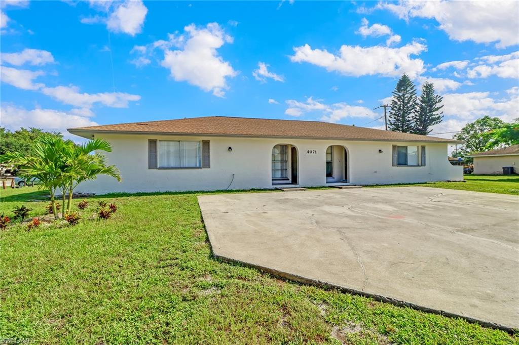 Investors dream, larger units 2 bedrooms 2 full bathrooms laundry in residence, building freshly painted in and outside just look at pictures.  You wont be disappointed, the best location one block from 951 and shopping's .