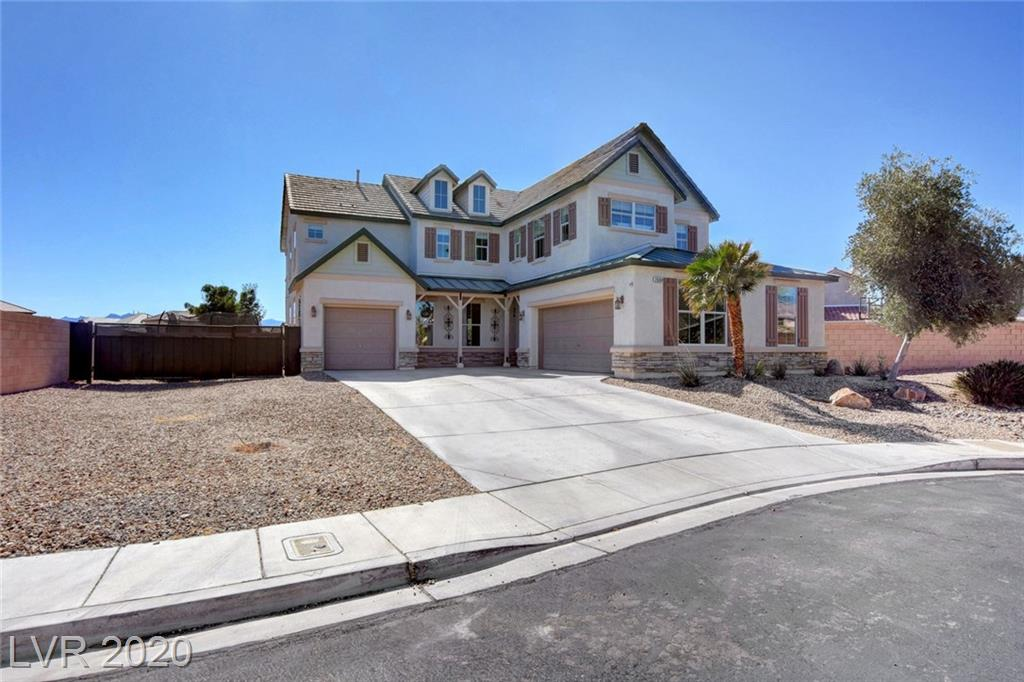 2604 Cliff Lodge, North Las Vegas, NV 89081