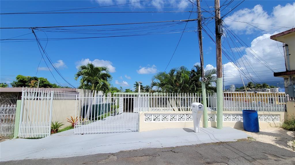 538 Calle Azucena Street, Rio Grande, PR 00745