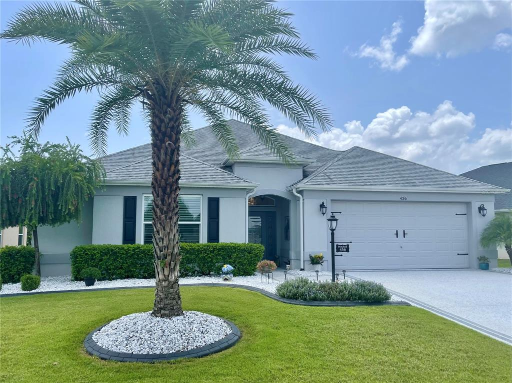 436 Island House Path, The Villages, FL 32163
