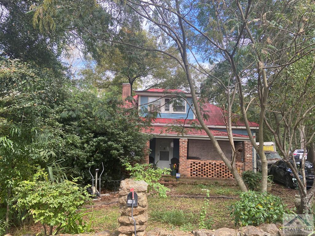Just Listed!  This 5br 2Ba- home is nestled on a HUGE lot In-Town.  There is a TON of character in this home, as it has an early 20th Century architectural structure.  With the right love and TLC, this renovation project will be sure to SHINE in all it's glory!  Agents and Buyers please be advised to contact the Listing Agent for specific showing instructions prior to entry of the home.  Chicopee Dudley is one of Athens Newly Sought out communities and has close proximity to Down Town Athens, Shopping and Dining.  This beautiful community is also walkable to local Parks, UGA and the Stadium.  Opportunities Galore Abound with this East Broad Diamond! SOLD AS IS- NO DISCLOSURE- SHOWINGS FOR THE PROPERTY will be SUNDAY OCTOBER 17, 2021 FROM 2-5 PM